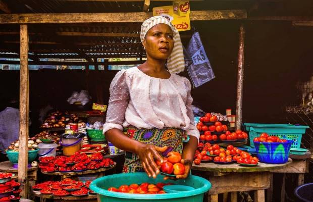 Food Security Initiative: How consumer behavior changes amidst the pandemic