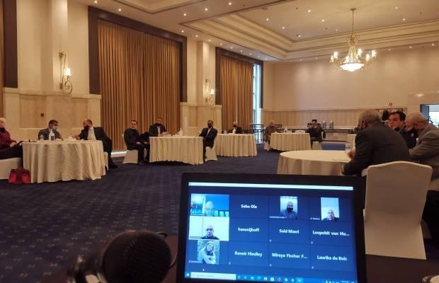 Triple Helix Launch | Maastricht School of Management