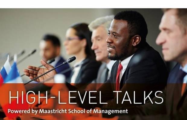 MSM High Level Talks - Innovation in Higher Education