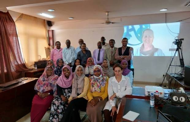 MSM provides facilitation, partnering and stakeholder management training in Sudan | Maastricht School of Management
