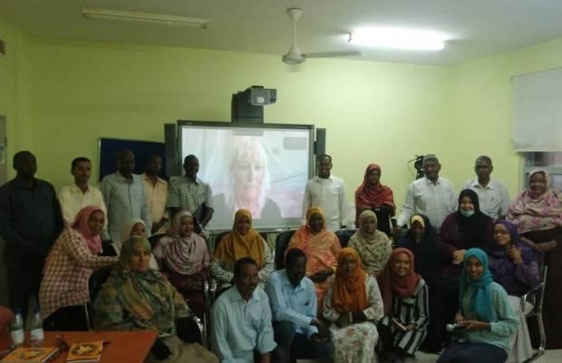 Quality Management Training in Sudan | Maastricht School of Management