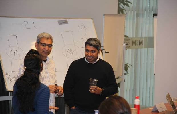 Executive MBA | Maastricht School of Management
