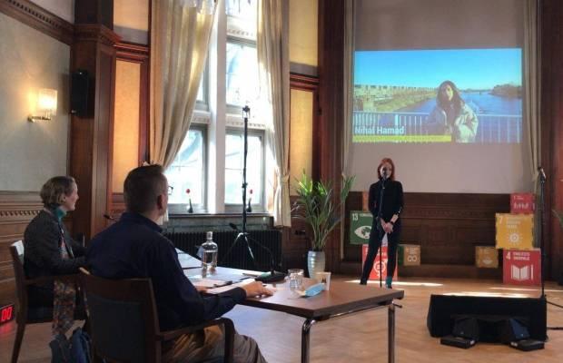 MSM SDG team battled in the finals   Maastricht School of Management