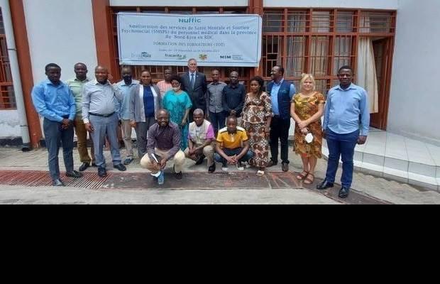 TMT in DRC | Maastricht School of Management