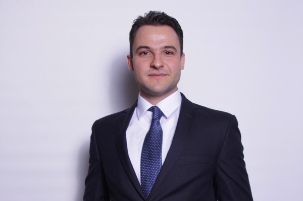Master in Management Alumnus Juan Carlos Ramonet