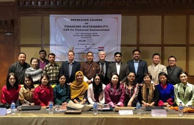 Participants CSR Refresher Course