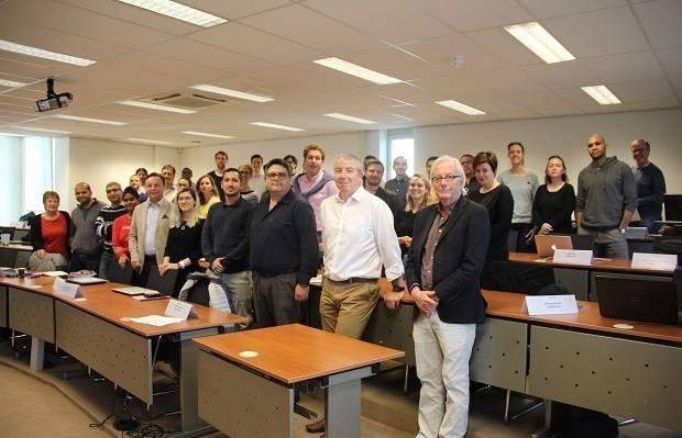 Executive MBA Global Responsibility