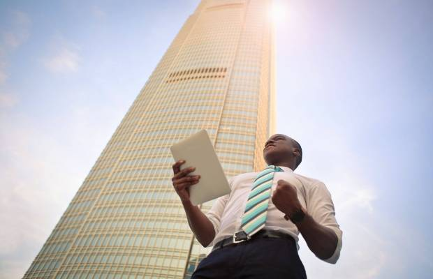 The Kenya Industry and Entrepreneurship Project | Maastricht School of Management