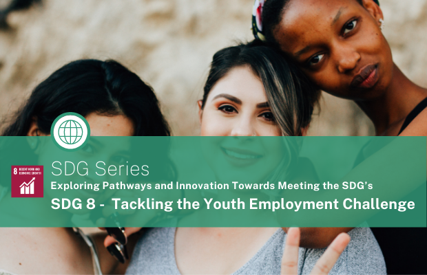 the youth employment challenge