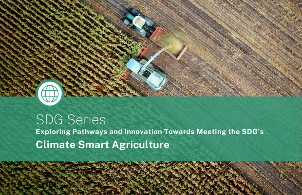 Climate Smart Agriculture | Maastricht School of Management