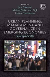 Urban Planning Management and Governance in Emerging Economies