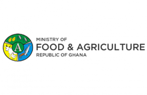 Ministry of Food & Agriculture